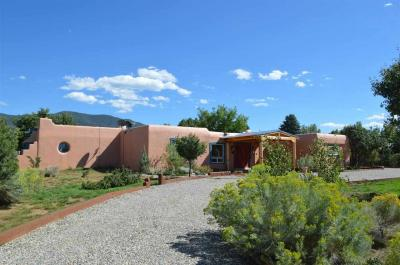 Taos Real Estate, MLS 95930