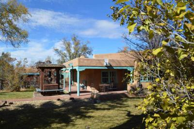 Taos Real Estate, MLS 96139