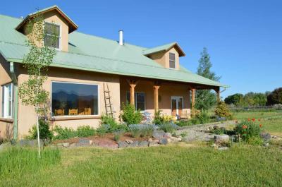 Taos Real Estate, MLS 96774