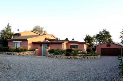 Taos Real Estate, MLS 96814