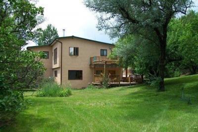Taos Real Estate, MLS 96816