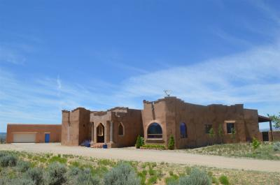 Taos Real Estate, MLS 96943