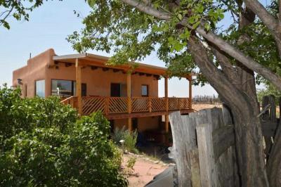 Taos Real Estate, MLS 97452